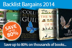 Backlist Bargains 2013