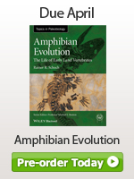 Amphibian Evolution