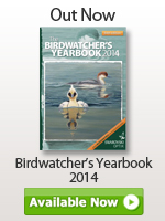 Birdwatchers Yearbook 2014