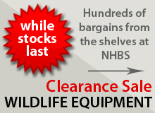 Equipment Clearance Sale