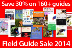 Field Guide Sale 2014