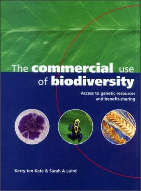 The Commercial Use of Biodiversity