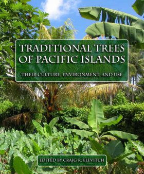 Traditional Trees of Pacific Islands