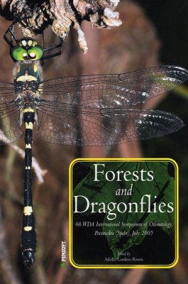 Forests and Dragonflies