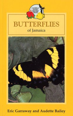 Butterflies of Jamaica