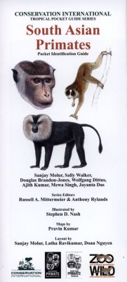 South Asian Primates