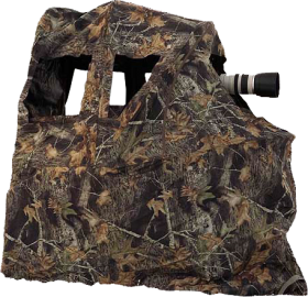 Stealth Gear One Man Chair Hide M2