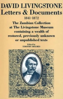 essay about david livingstone Aeon is a registered david livingstone this view was first explored by the german psychiatrist ernst jentsch in his groundbreaking essay 'zur.