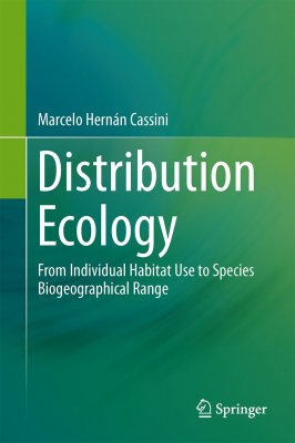 Distribution Ecology