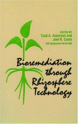 Bioremediation Through Rhizosphere Technology