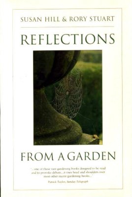 Reflections from a Garden