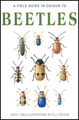 A Field Guide in Colour to Beetles