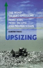 Upsizing: The Road to Zero Emissions: More Jobs, More Income and No Pollution