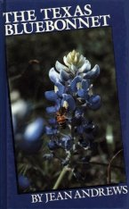 The Texas Bluebonnet