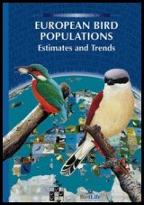 European Bird Populations