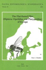 The Flat-Footed Flies (Diptera: Opetiidae & Platypezidae) of Europe