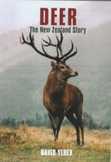Deer: The New Zealand Story