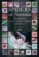 Spiders of Australia: An Introduction to their Classification, Biology and Distribution