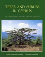 Trees and Shrubs in Cyprus