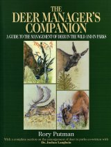 The Deer Manager's Companion