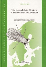 The Drosophilidae (Diptera) of Fennoscandia
