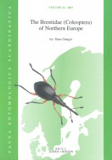 The Brentidae (Coleoptera) of Northern Europe