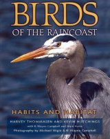 Birds of the Raincoast