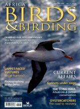 Africa Birds & Birding - April/May 2006