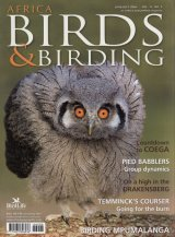 Africa Birds & Birding - June/July 2006
