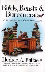 Birds, Beasts & Bureaucrats