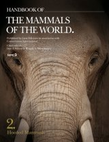 Handbook of the Mammals of the World, Volume 2: Hoofed Mammals