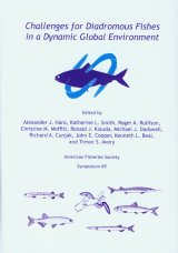 Challenges for Diadromous Fishes in a Dynamic Global Environment