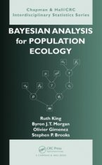 Bayesian Analysis for Population Ecology