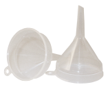 Small Plastic Funnel