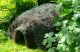 Hogitat Hedgehog House