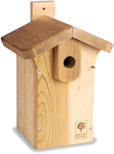 CedarPlus Classic Nest Box