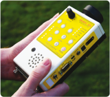 Anabat SD2 Rev4 Bat Detector with Microphone