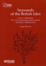 Seaweeds of the British Isles, Volume 1 Part 2a