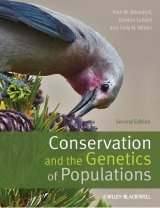Conservation and the Genetics of Populations