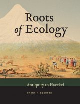 Roots of Ecology