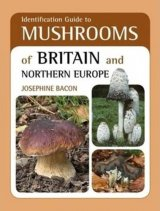 Identification Guide to Mushrooms of Britain and Northern Europe