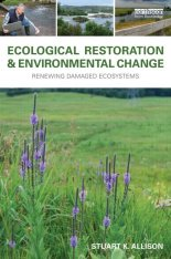 Ecological Restoration and Environmental Change