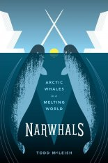 Narwhals: Arctic Whales in a Melting World