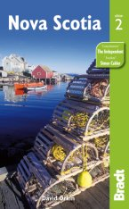 Bradt Travel Guide: Nova Scotia