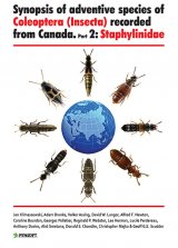 Synopsis of Adventive Species of Coleoptera (Insecta) Recorded from Canada, Part 2: Staphylinidae