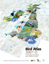 Bird Atlas 2007-11