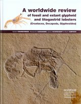 A Worldwide Review of Fossil and Extant Glypheid and Litogastrid Lobsters (Crustacea, Decapoda, Glypheoidea)
