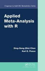 Applied Meta-Analysis with R