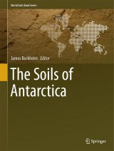 The Soils of Antarctica