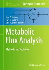 Metabolic Flux Analysis